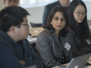 Dr Monisha Ghosh named 1st Woman CTO at FCC