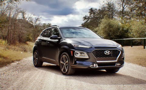 First Drive: 2021 Hyundai Kona Limited AWD