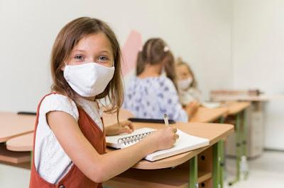 Persiapan sekolah tatap muka di masa pandemi