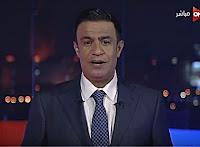برنامج القاهرة أبو ظبى 24/2/2017 يعقوب الساعدى و عصام الحضرى