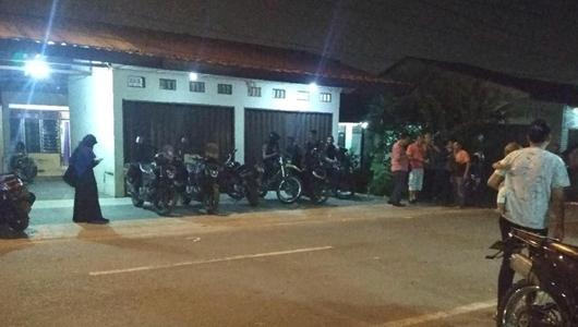 Ormas Kepemudaan Bentrok di Medan