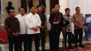 Inilah Alasan Kenapa Jokowi Harus Segera Ketemu Prabowo Subianto