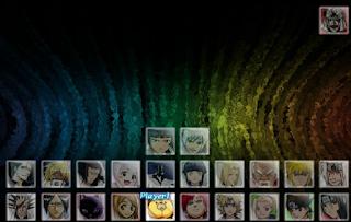 Bleach Vs Naruto 2.5 - Chơi game Naruto 2.5 4399 trên Cốc Cốc c