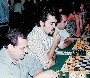 Alexandre Pablo y García Ilundain