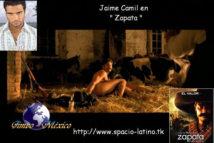 Jaime Camil Gay 18