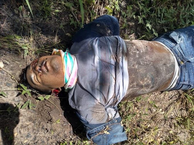 INVESTIGAÇÃO - Polícia Civil em Caxias identifica corpo encontrado na Zona Rural
