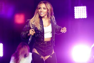 Tinashe Bounces Back to Studio and Tease New Project 'Songs For You'