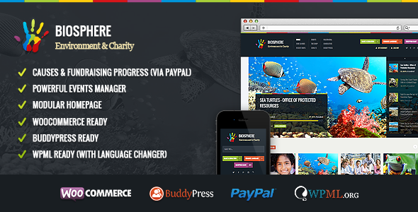 free ngo website