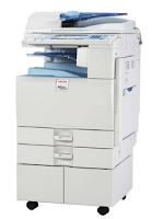 Ricoh Aficio MP C2050