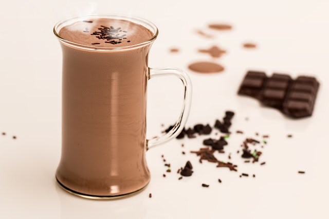 Chocolate Milk Recipe | The French Method | Delicious Drink Recipe | Time Honored Tips
