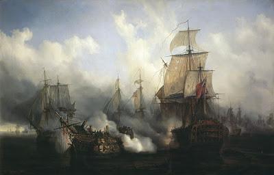 guerras anglo-españolas
