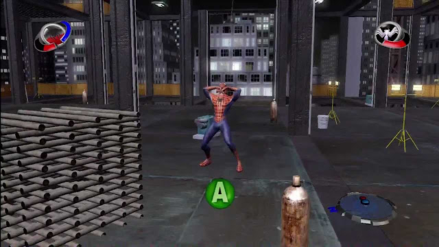 Download Spider-man 3 For PC