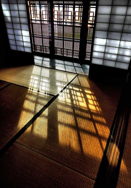 Inside Izushi History Museum