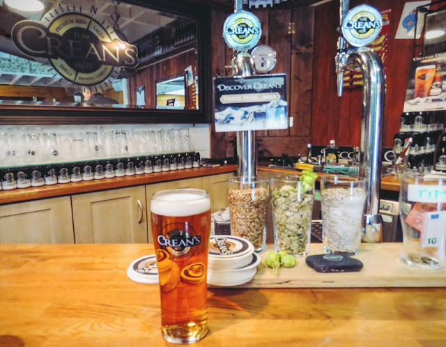 Things to do in Dingle in March - Dingle Brewing Company, Tom Crean