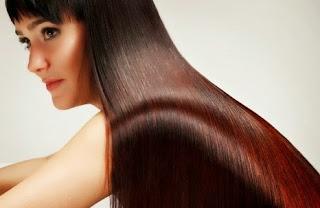 Cara Alami Meluruskan Rambut Keriting Dengan Cepat
