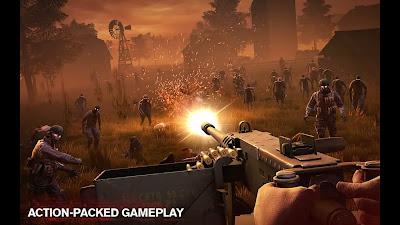 8 Game Terbaru dan Game Offline Android Terbaik 2019 Grafik HD