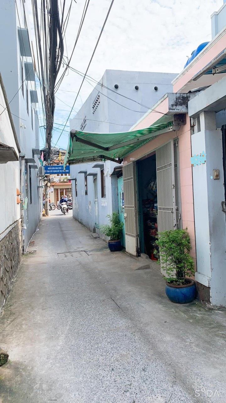 Bán nhà đường Phạm Thế Hiển phường 1 Quận 8 dưới 3 tỷ năm 2020