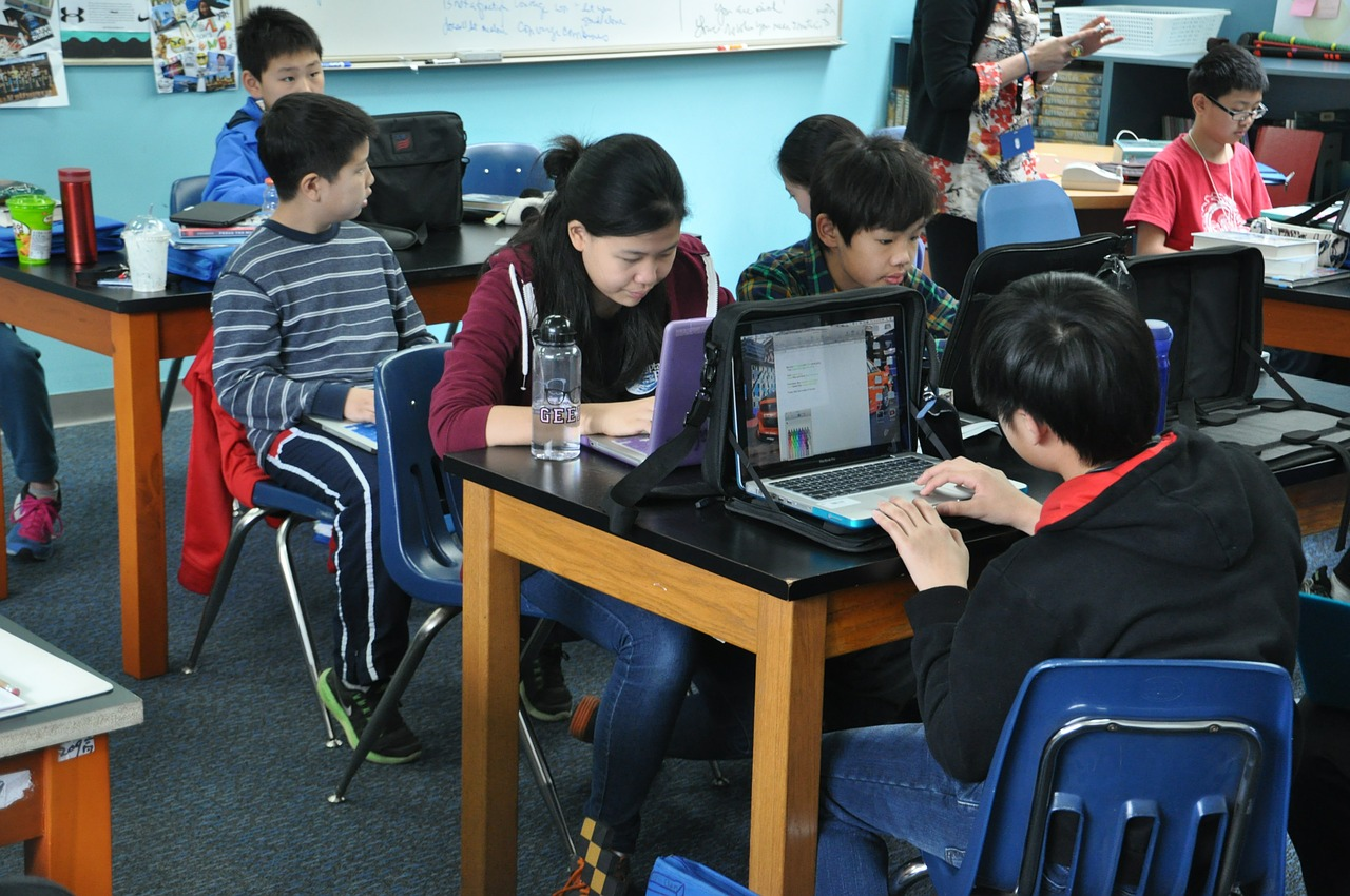 Company to hire thousands of Filipino English teachers for Chinese kids