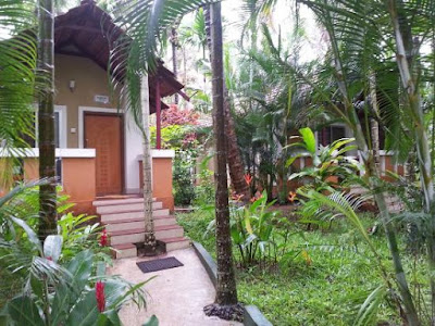 Parumpara Holiday Resort Coorg is a majestic property where everything is available for contended stay.