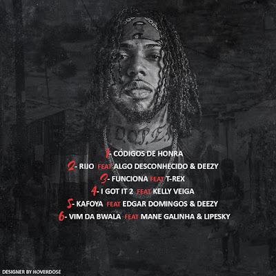Monsta - Da Bwala [EP] 2019