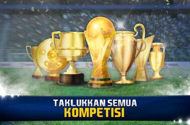 Aplikasi Soccer Star 2020 Cocok untuk Penggila Bola