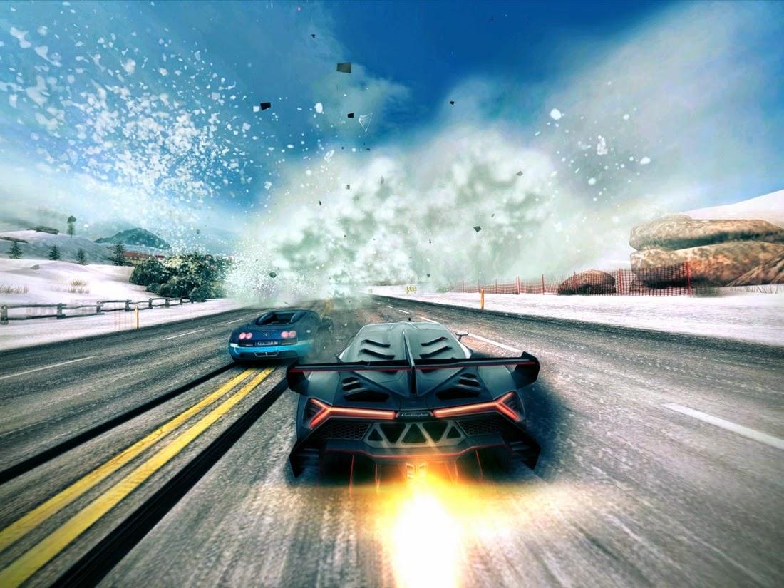 Lamborghini veneno asphalt 8 airborne game wallpapers - Lamborghini veneno wallpaper android ...