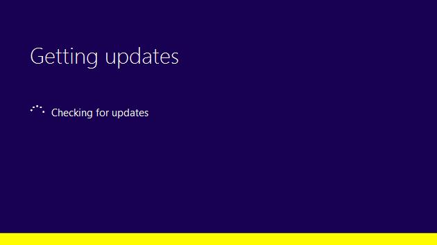 Haruskan Update Otomatis Windows 8 atau 10 Dimatikan?