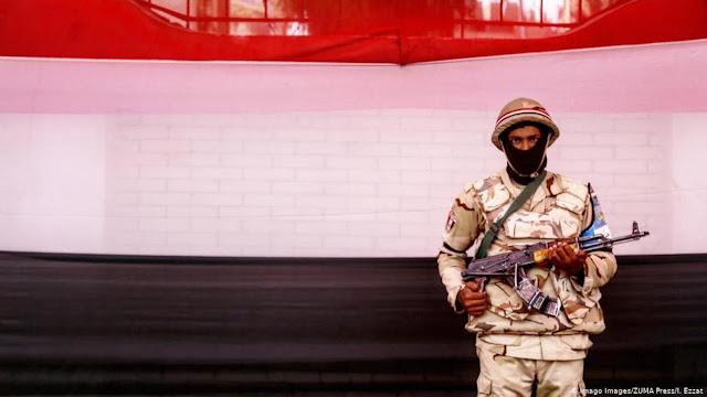 Λιβύη: Απειλή σύρραξης Αιγύπτου - Toυρκίας