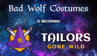 Bad Wolf Costumes - Tailors Gone Wild