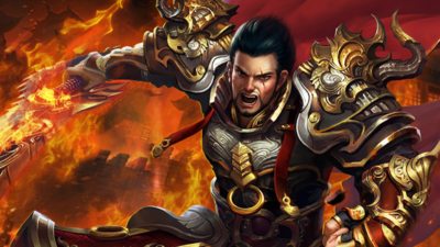 Legend MMO تحميل لعبة لينجد ام ام او لعبة الحروب القديمة