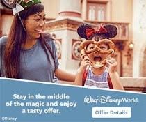 Disney Specials and Promotions