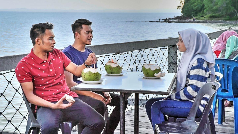 Cikgu Halim TV1