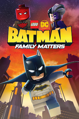 LEGO DC Batman – Family Matters |2019| |DVD| |R1| |NTSC| |Latino|