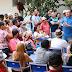 Em Juazeiro Semasp realiza reunião com permissionários dominicais da Feira da Fausto Guimarães