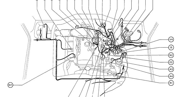 Toyota Hiace Electrical Wiring Diagram Free