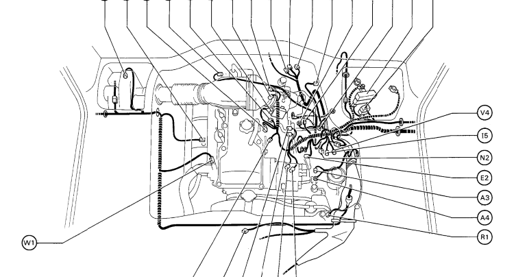 [DIAGRAM] 2003 Toyota Ta Wiring Diagram FULL Version HD