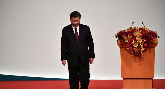 """الرئيس الصيني يعطي تكليفا مهما إلى الجيش لإنهاء """"فيروس"""" كورونا"""