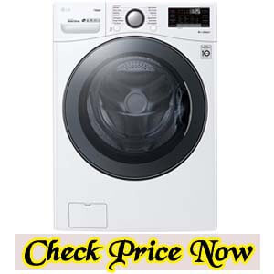 washing machine top load