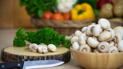 6 Alasan Mengejutkan Mengapa Jamur Adalah Makanan Super Vegetarian Terbaik