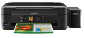 Epson L455 Driver Downloads