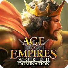 Game Age of Empires : World Domination v1.0.3 Mod APK