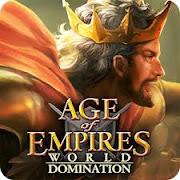 Game Age of Empires : World Domination v1.0.3 Mod APK