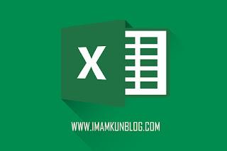 Cara Mengubah Data Tabel Vertikal Menjadi Horizontal di Microsoft Excel