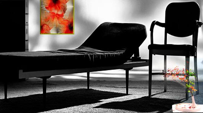 Psicolog a cl nica tipos de pacientes frecuentes que for Divan psicologo precio