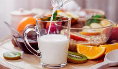 Tips Penting Sarapan Sehat dan Bergizi