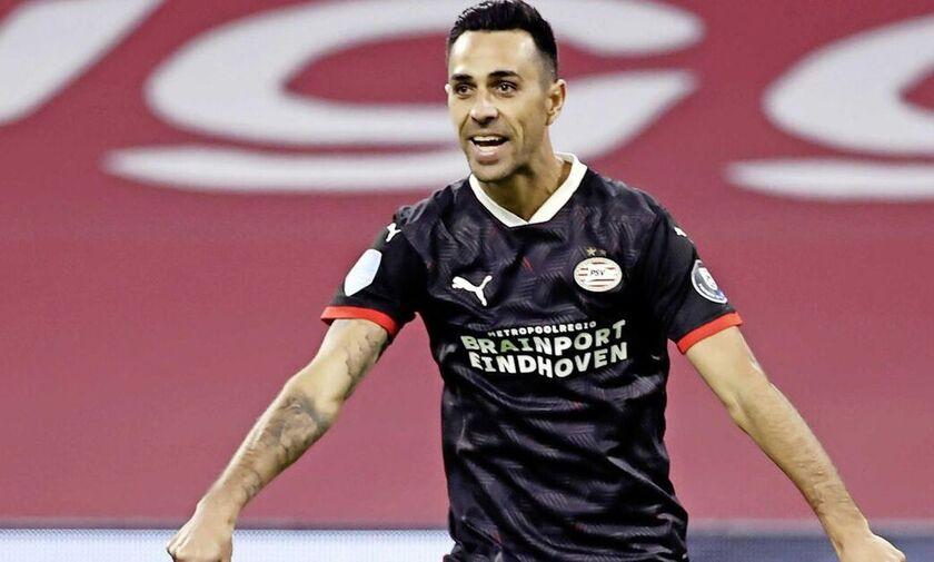 Άγιαξ- PSV 2-2: Τα ευάλωτα σημεία των Ολλανδών