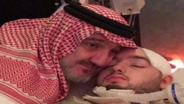 والد الأمير النائم يَتحدث عن يوم الحادثة التي غيرت حياة ابنه وحقيقة علاقته بتوبته