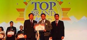 Obat Herbal Stimuno Raih Most Recommended Brand 2014