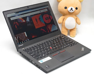 Jual Lenovo Thinkpad X250 Core i5