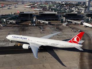 Türk Hava Yolları TCJJO